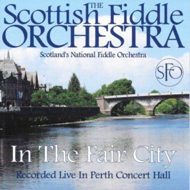 In the Fair City CD
