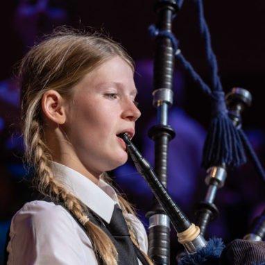 Scottish Fiddle Orchestra Podcast