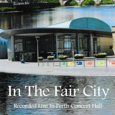 In The Fair City DVD