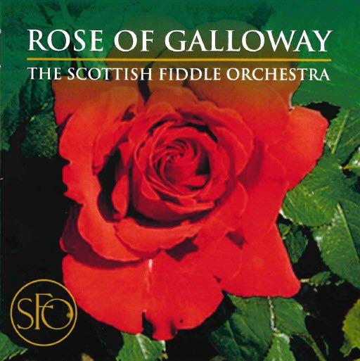 Rose of Galloway CD