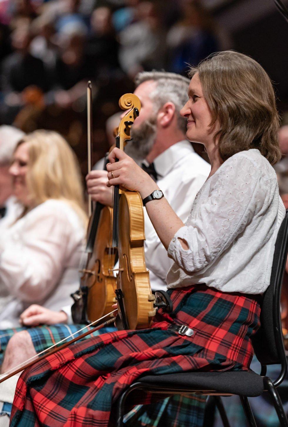 2nd Fiddles